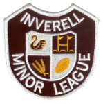 Inverell Minor League Logo